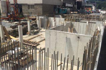 Inženýring realizace stavby